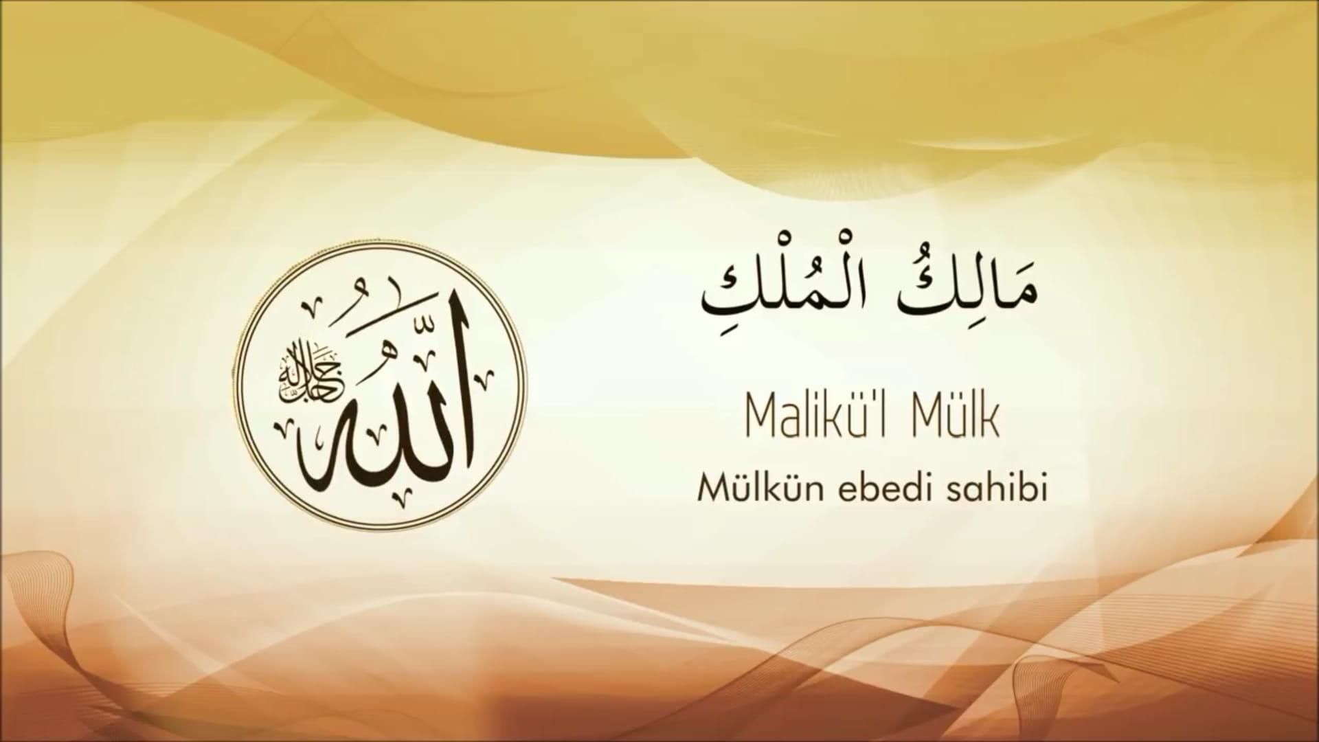mutlak sahip el malik ve el melik mucahid el palevi